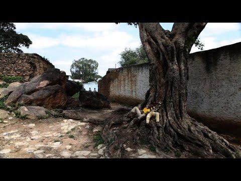 Ethiopie:les murailles d'Harar filtrent la modernité