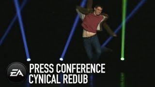 The Cynical Redub - EA E3 Conference 2013