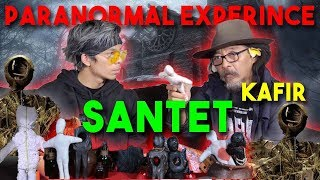 Paranormal Experience: ALAT SANTET 😱 KAFIR!