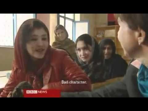 Life Inside Kabul's Prison For Hazara & Tajik Women - BBC Report