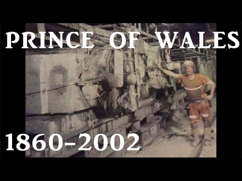 The Prince of Wales Colliery