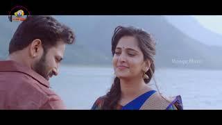 Mandaara Full Song 4K Bhaagamathie Movie Anushka Shreya Ghoshal Thaman S 2018 Songs