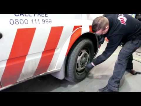 Tyres in Hull - A1 Great Union St. Hull HU9 1AL