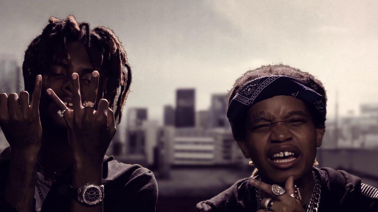Download Saudi ft Ranks - Rockstar (Official Music Video)