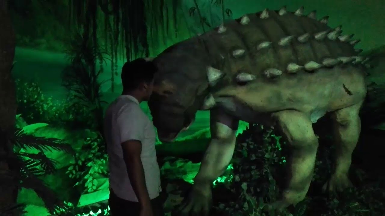 Un Dia En El Zoologico De Huachipa Dinosaurios Youtube El zoológico de huachipa, se encuentra en la carretera central muy próximo a lima. de huachipa dinosaurios