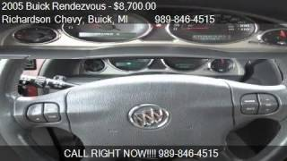 2005 Buick Rendezvous  - for sale in Standish, MI 48658
