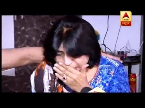 Download I was scared to live with Siddharth Sagar, reveals mother while breaking down