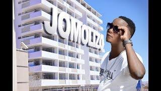 Jomolizo Ft Liina_ Kaandjetu (Official Music Video)