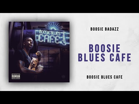 Boosie Badazz - Boosie Blues Cafe (Boosie Blues Cafe) Mp3