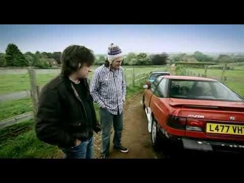 Top Gear prank no. 1