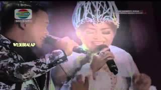 Danang feat iyeth bustami(sabda cinta)