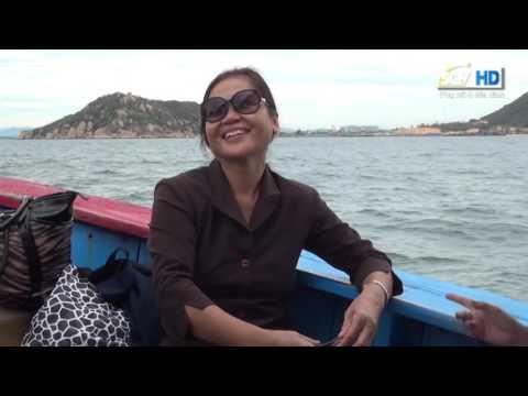 Thương hiệu Việt, hàng Việt với cuộc sống số 12 chủ đề - Du lịch