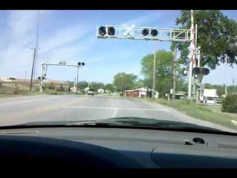 6x60 #2 - Highway 60 [Day 3: Bartlesville, Ok]