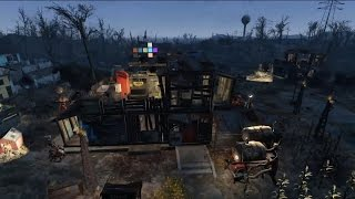 E3 Fallout 4 Crafting und Housing