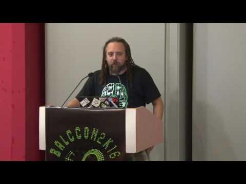 BalCCon2k16 - Goran Mekic - Meka - Floss way of funding a hackerspace