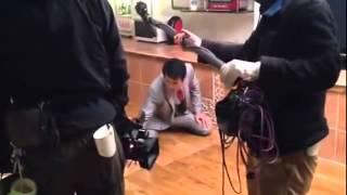 現在、鋭意撮影中のOZAWA組「荒ぶる魂の華」の撮影現場での一コマをアッ...