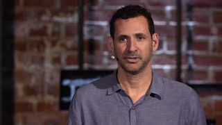 Fractals: a world in a grain of sand  | Ben Weiss | TEDxVeniceBeach