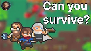 Surviving Titan | Sci-fi survival exploration with companions (Video Game Video Review)