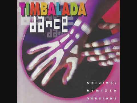 Timbalada Dance - Toque Do Timbaleiro