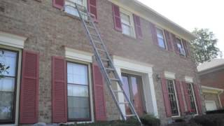Louisville KY House Painting- Prospect, Lake Forest, Oldham County, Indian Hills