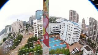 平和基金 中華基督教會基道中學 校內反賭博宣傳活動 認清網上