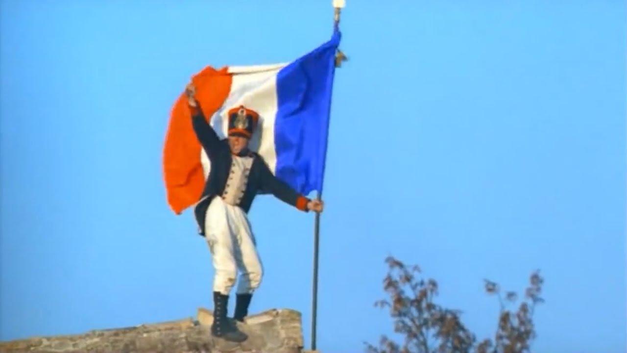 Phóng Sự Quốc Tế: Cuộc cách mạng Pháp