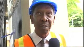 Court of Appeal Infrastructure Improvements - TVJ Prime Time News - July 1 2018
