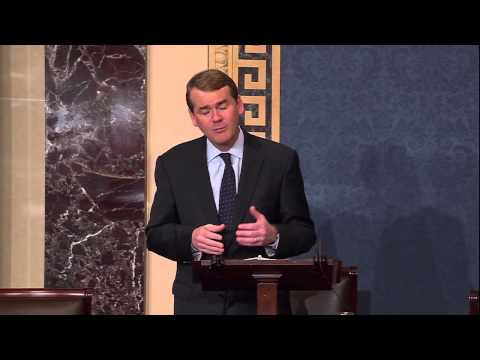 Bennet Makes the Case for Passage of Bipartisan Immigration Bill
