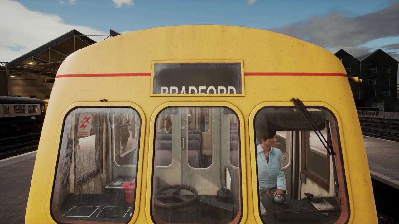 Train Sim World® 2020 | wingamestore com