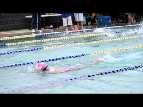 #1 BASA Swimming Meet May 19 2012