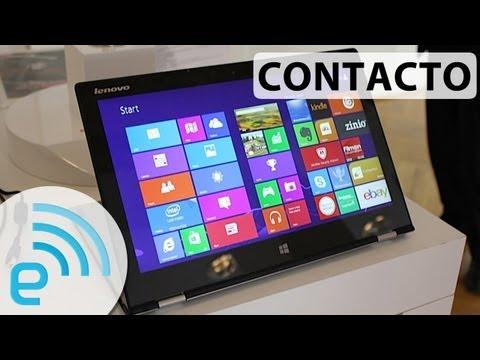 Lenovo Yoga 2 Pro en nuestras manos | Engadget en español