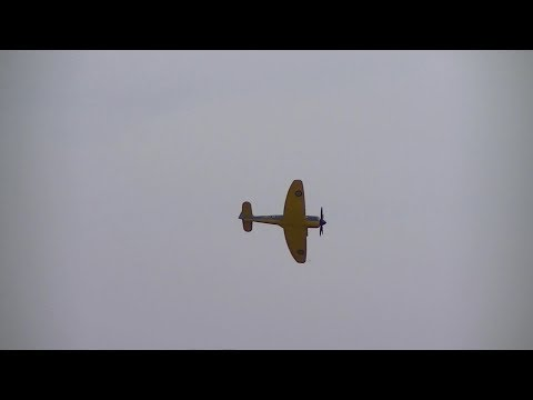 Duxford Battle of Britain Air Show 2017 (Sunday): Naval Fighters