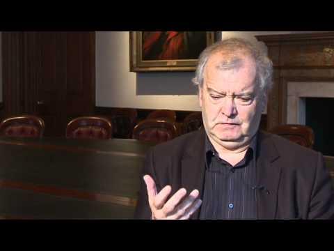 Prof. Tom Devine interview