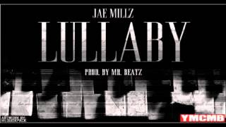 Watch Jae Millz Lullaby video