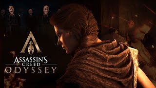 Assassin's Creed Odyssey (The Movie)
