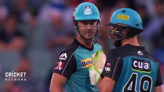 BBL players pick their No.1 Fantasy player
