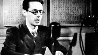 Голос Ю.Левитан 22 июня 1941