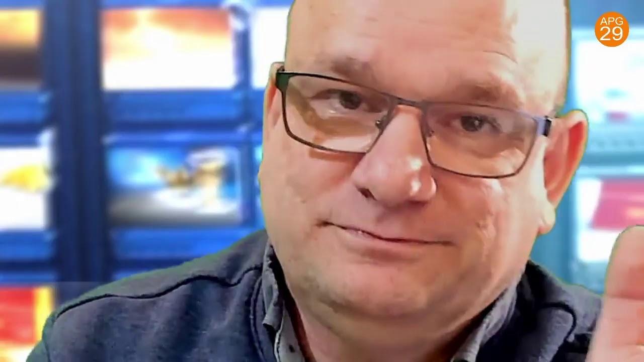 Christer Åberg - Kontakta mig.