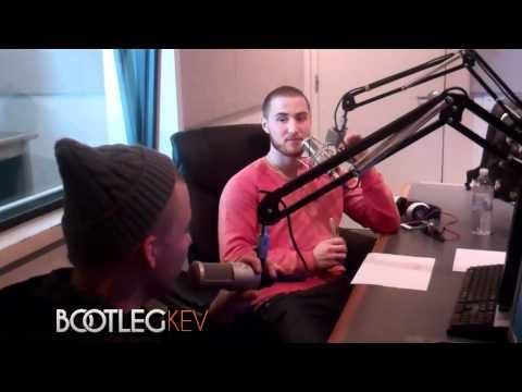 BOOTLEGKEV.COM: Mike Posner Interview w/ Bootleg Kev