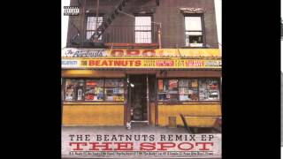 The Beatnuts - R.U. Ready II feat. Grand Puba - Remix EP (The Spot)