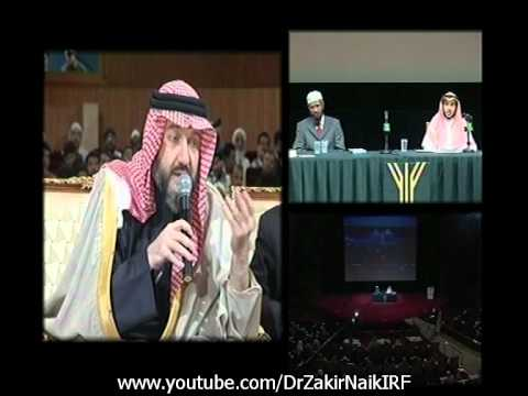Islam The Middle Path (Part 3)  Dr Zakir Naik