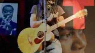 Tracy Chapman feat Eric Clapton Gimme one reason