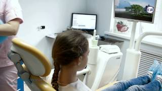 СТОМАТОЛОГиЯ детская клиника(, 2014-10-28T14:52:52.000Z)