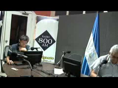 RADIO 80 NICARAGUA/EL DESPERTAR