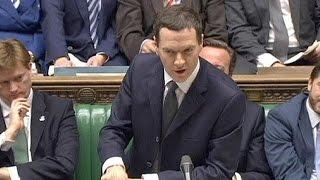 وزير المالية البريطانية يكشف عن إصلاحات - economy