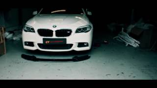BMW F10 Carbon Fiber Performance Kit