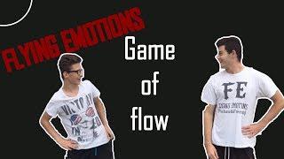 PARKOUR Game of Flow - Flying Emotions | ŠPECIÁL ZA 200 ODBEROV  NECITAJ POPISOK!!!