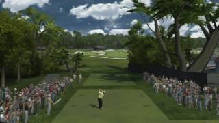 Tiger Woods PGA TOUR 11 - Congratulations Rory McIlroy