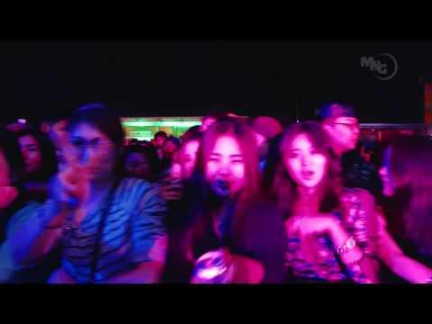 SUNRISE FESTIVAL MONGOLIA 2015 AFTER MOVIE