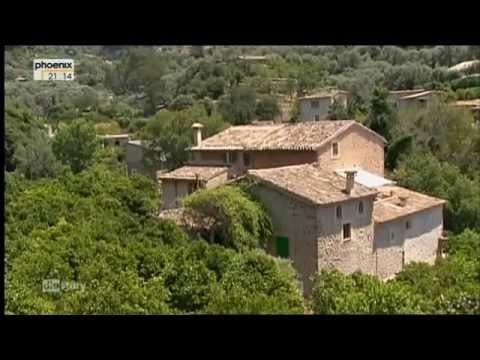 Bedrohte Paradiese 23 Mallorca und die Balearen  Ferienparadies am Abgrund Doku